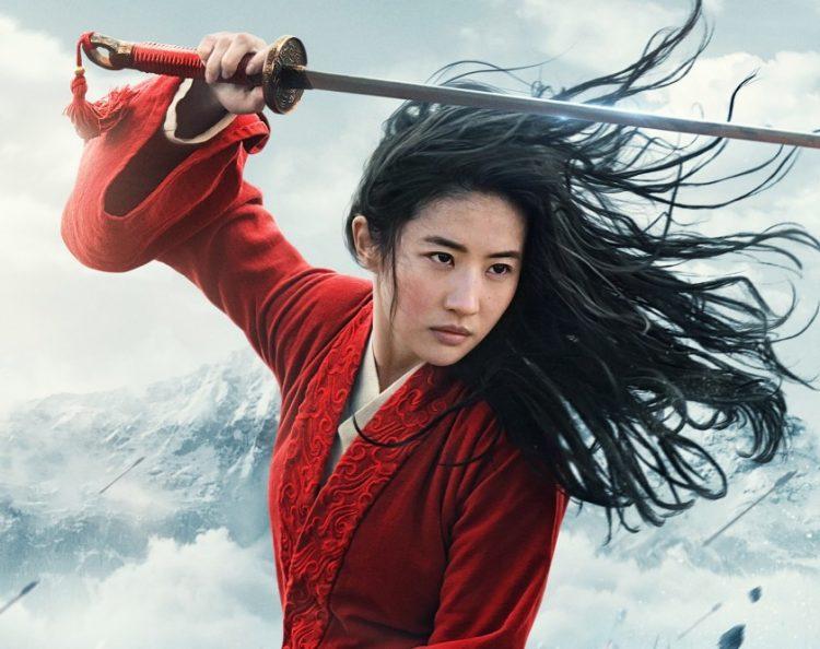 Disney'in Mulan filminin piyasaya girişi ertelendi.