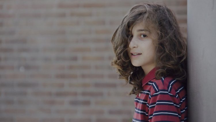 Ahmad's Hair. Yönetmen:Susan Koenen.