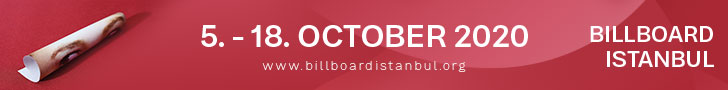 BILLBOARD Mid Banner 06.10.20 - 13.10.20
