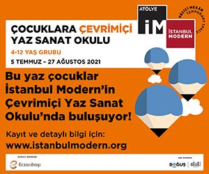 Istanbul Modern 06.21
