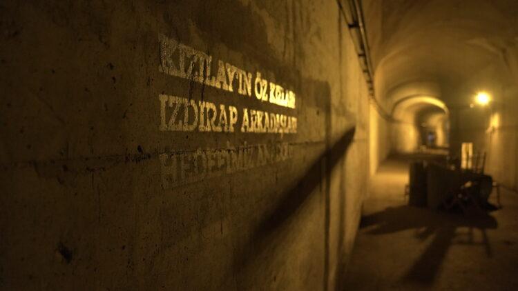 İstanbul'da Şifa Bulmak